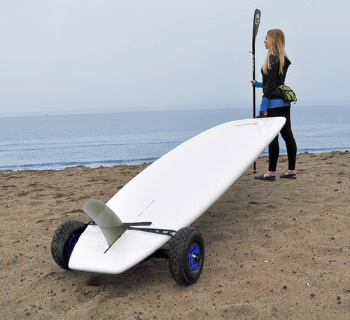 Standup Paddleboard Cart | Soulmite