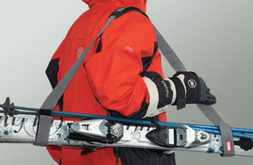 Ski & Pole Carrier | Chums