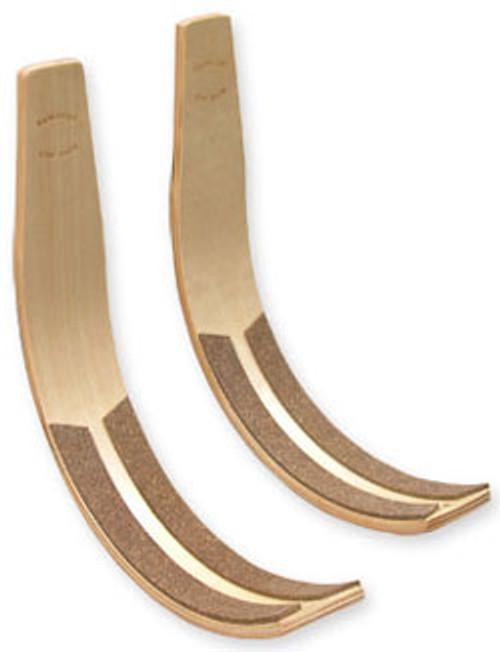 light wood wakeboard rack