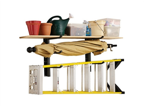 multi purpose storage rack
