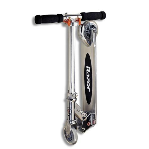 razor scooter rack
