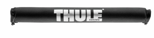 Thule cushion rack pad for surf and SUP flat or wing style