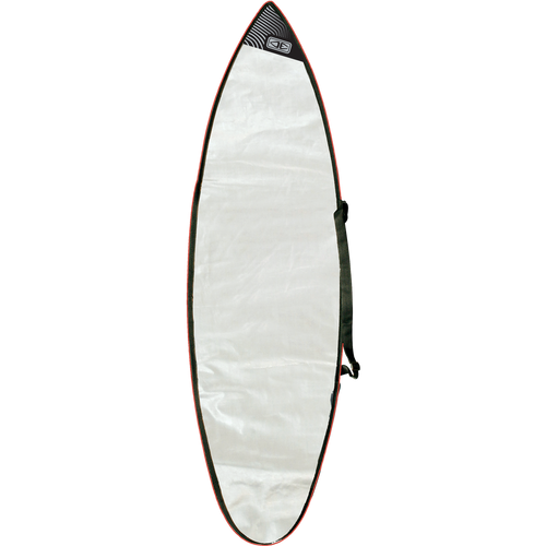 "Surfboard Day Bag | Shortboard Cover 5'8"" to 7'4"""
