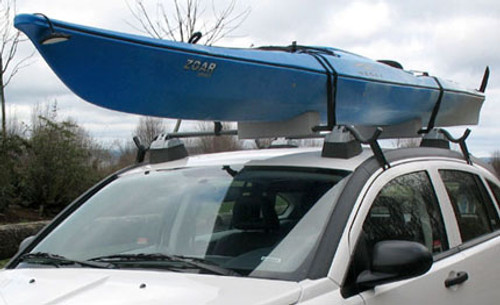 Malone hood loops tie down anchor strap storeyourboard kayak carrier roof rack foam block solutioingenieria Images