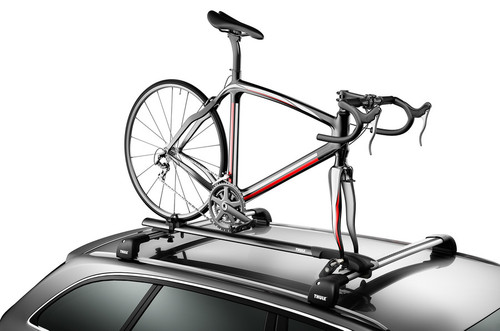 Thule Circuit | Fork Mount Bike Roof Rack