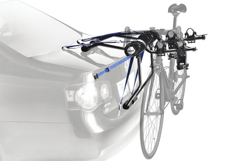 Thule Passage 2 | Trunk Mount Bike Rack