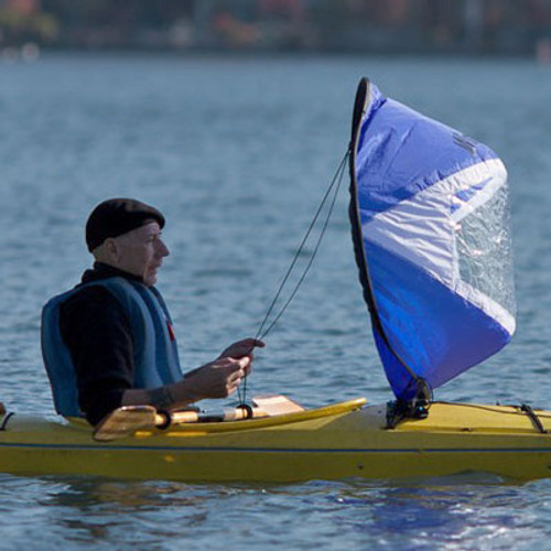 windpaddle adventure sail