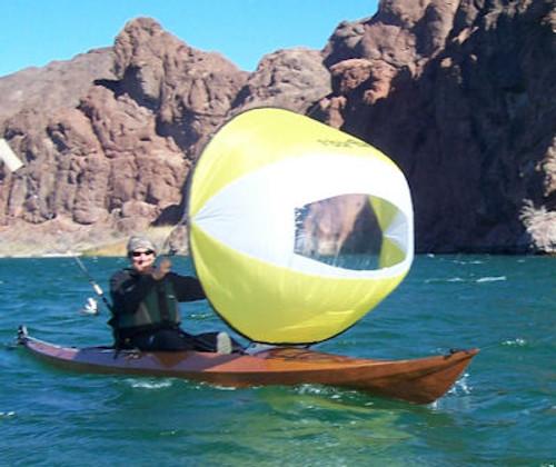 WindPaddle Scout wind sail