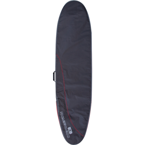 "Single Longboard Travel Bag | Surf Cover 7'6"" to 10'6"""
