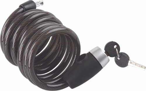 6ft long bike cable lock
