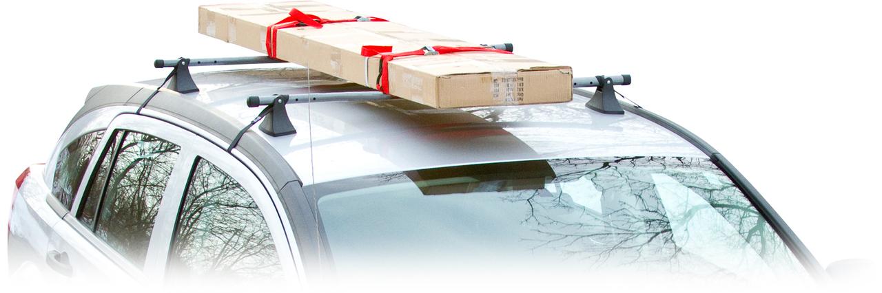 Detachable Roof Crossbars Universal Storeyourboard Com