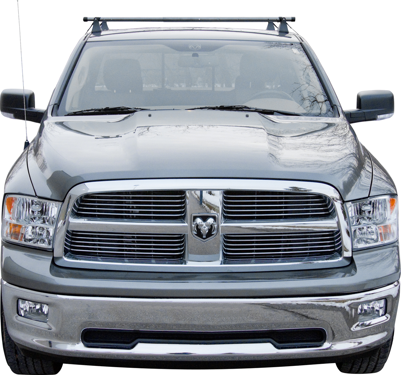 Removable Crossbars For Trucks And Suvs Storeyourboard Com