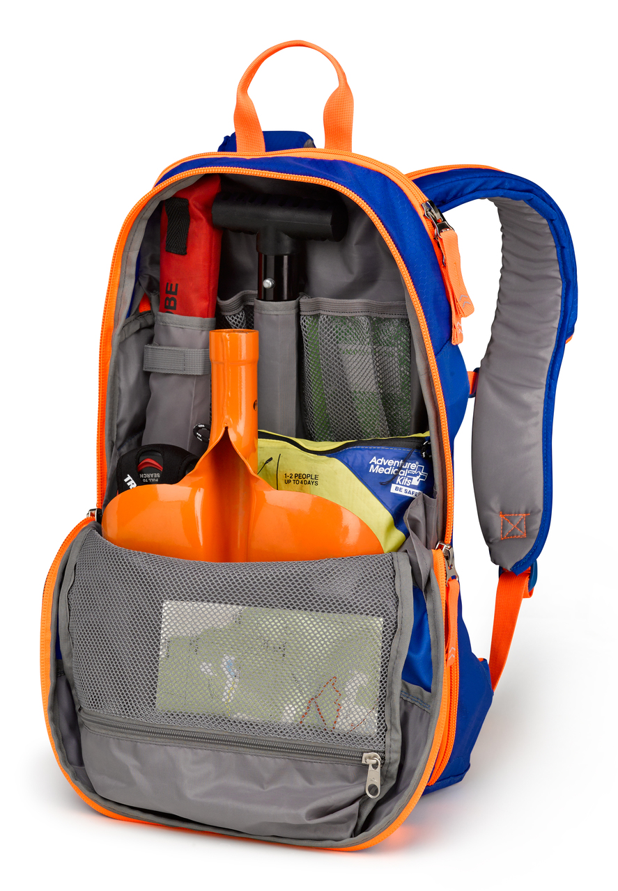 Backcountry Ski Backpack Storeyourboard Com