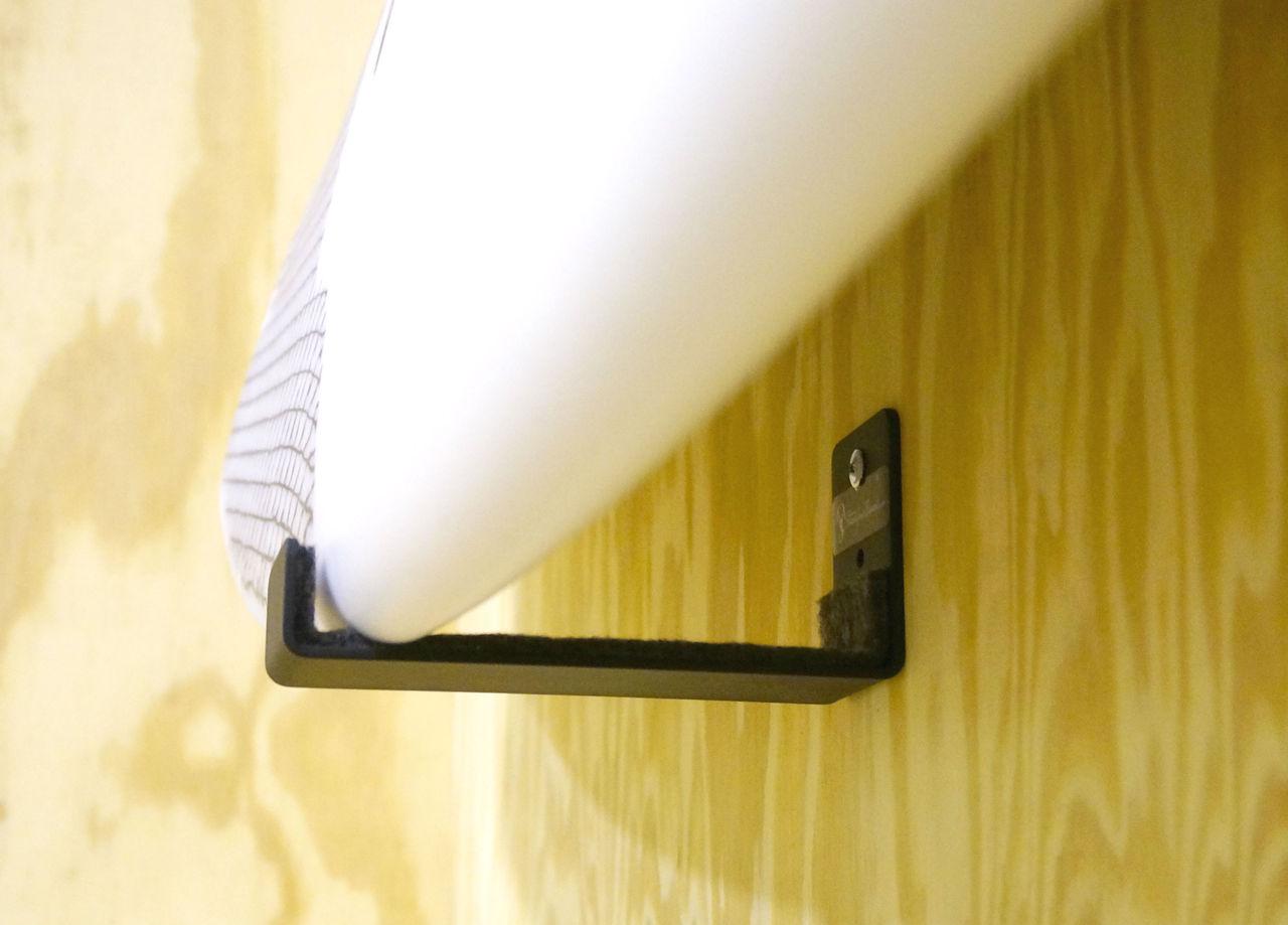Clearance | Naked Surf | Minimalist Surfboard Rack | Demo ...