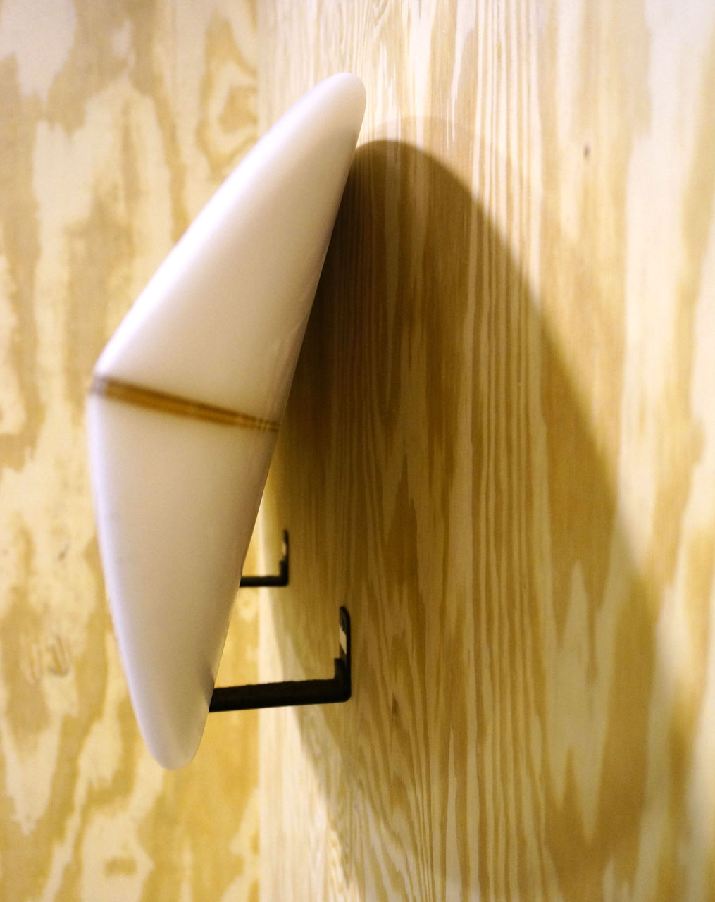 Clearance | Naked Surf | Minimalist Surfboard Rack | Demo ...