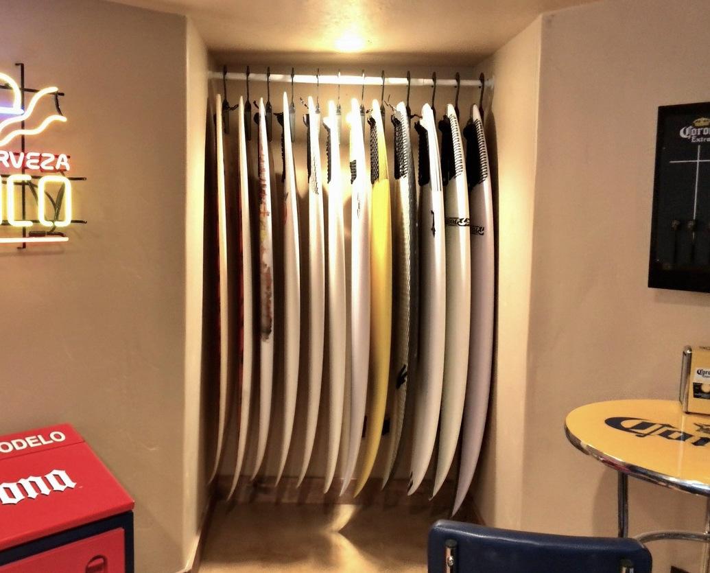 Bon Hangers For Surfboards