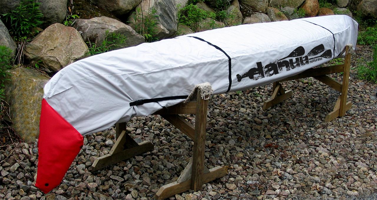 Kayak Travel Cover Fits Kayaks 9 To 18 Long Storeyourboard Com