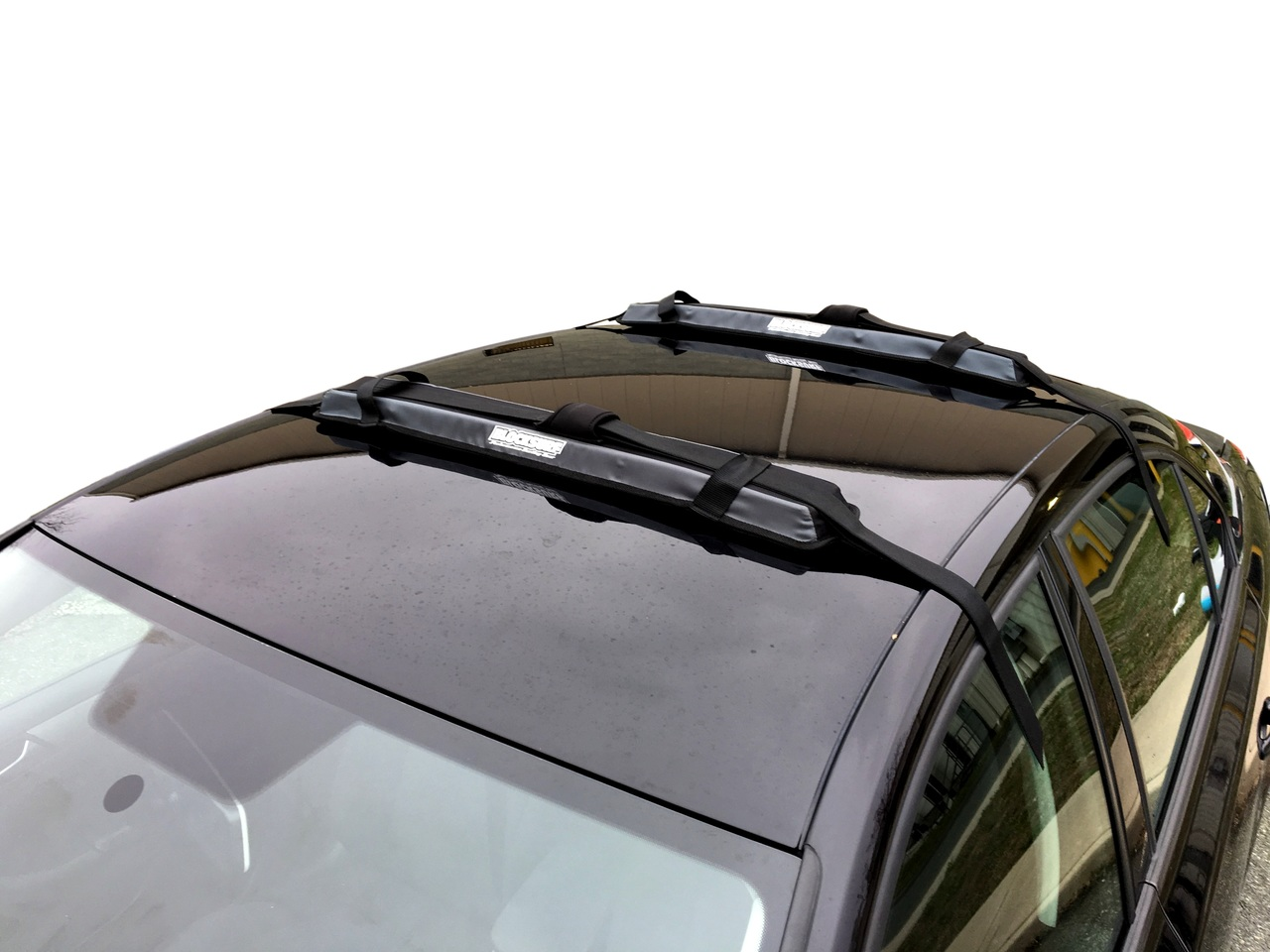 Sup Amp Surfboard Car Rack Removable Amp Universal