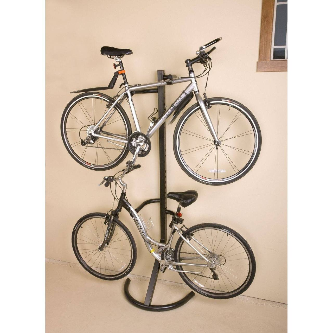 outdoor surfaces forms bike racks settings rack twist