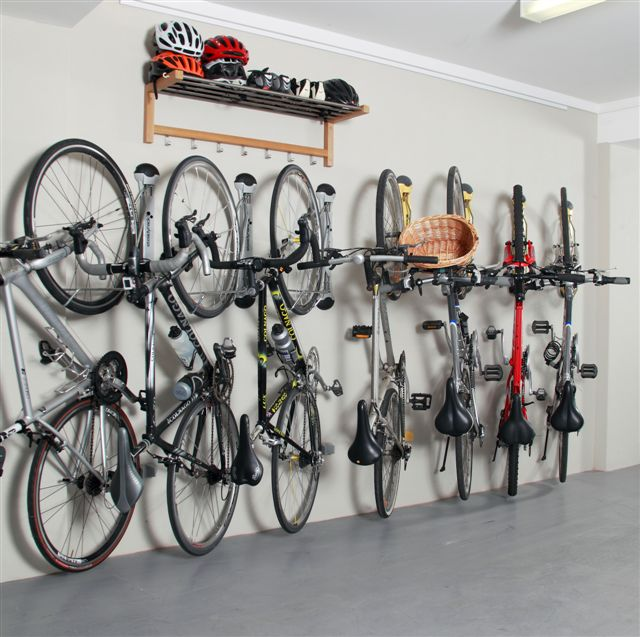compact vertical bike rack wall mount. Black Bedroom Furniture Sets. Home Design Ideas