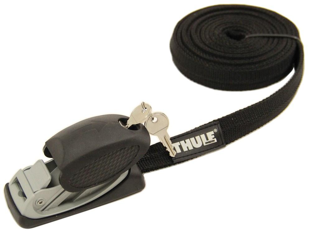 Kayak Lock Straps Thule Storeyourboard Com