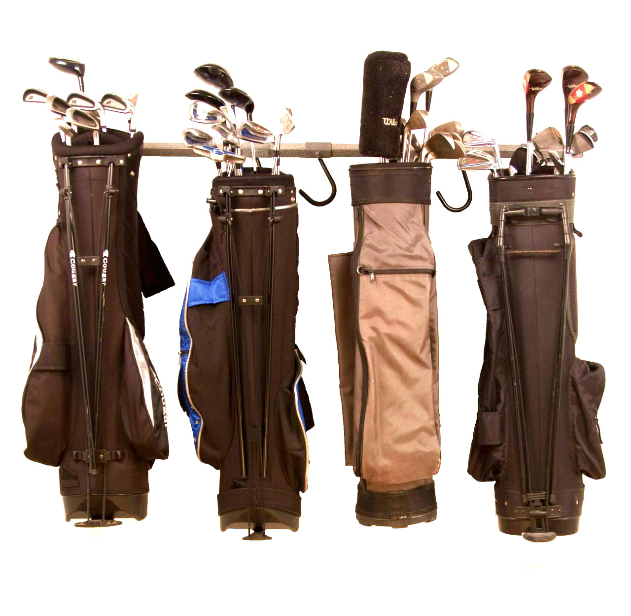 Golf Bag Storage Rack 4 Bags Storeyourboard Com