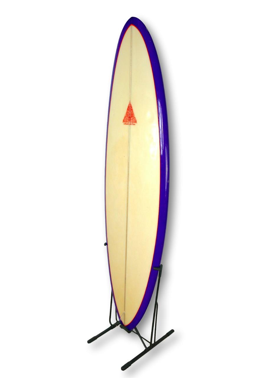 Freestanding Surfboard Rack | Surf Art Display - StoreYourBoard.com