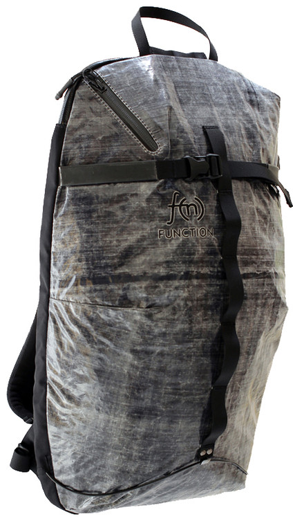 Function f(n) Backcountry Snowboard Backpack - StoreYourBoard.com