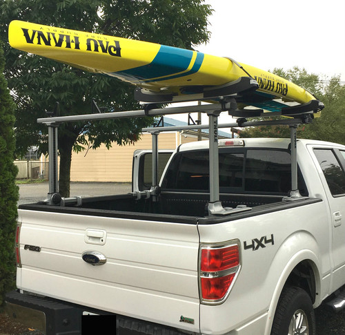 Surf Sup And Kayak Rack Thule Xsporter Pro