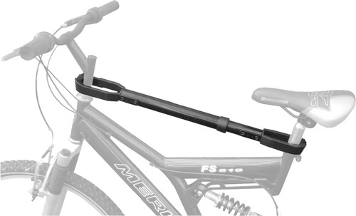 Bike Frame Adapter - StoreYourBoard.com