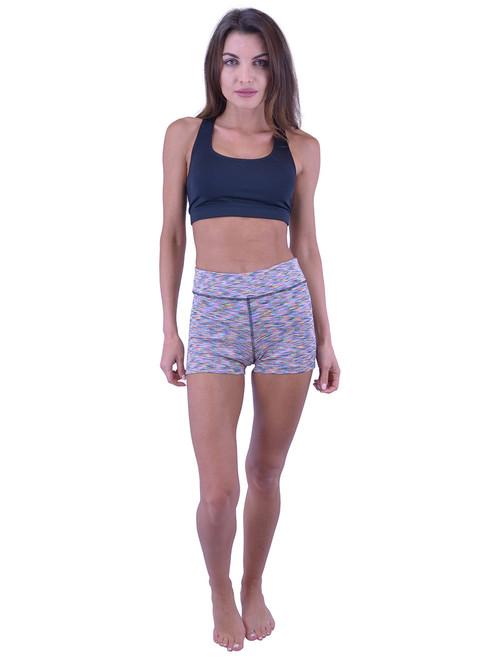VF-Sport Shorts Waistband (Misses & Misses Plus Sizes)