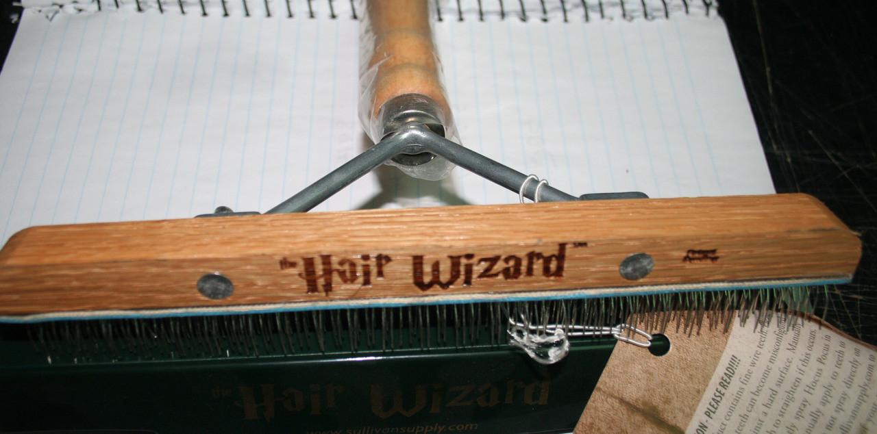 Sullivan Hair Wizard
