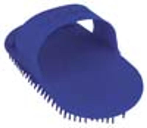 Plastic Massage Curry Comb
