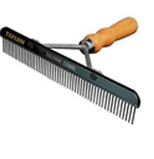 Sullivan Teflon comb