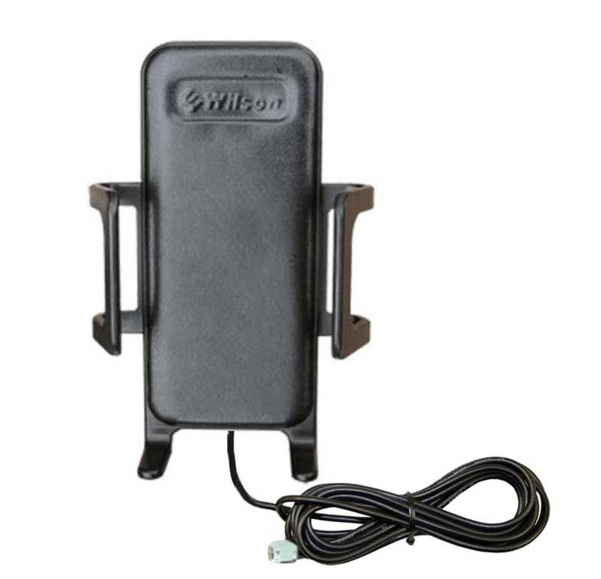 Wilson 301148, Cradle Plus Antenna Kit, with SMA-Male, main image 2