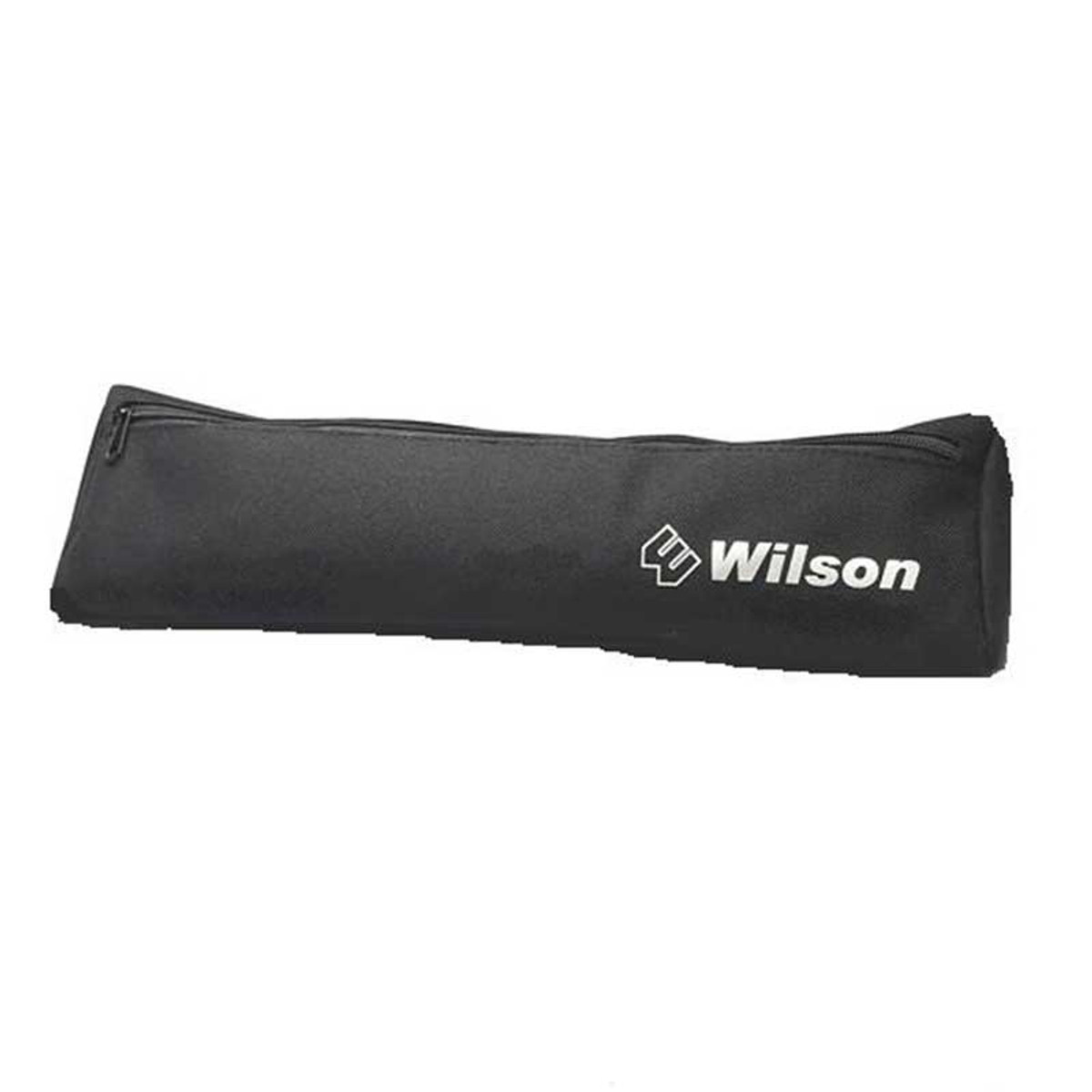 Wilson 859946 13 inch Mobile professional Zippered Carrying Pouch, good angle