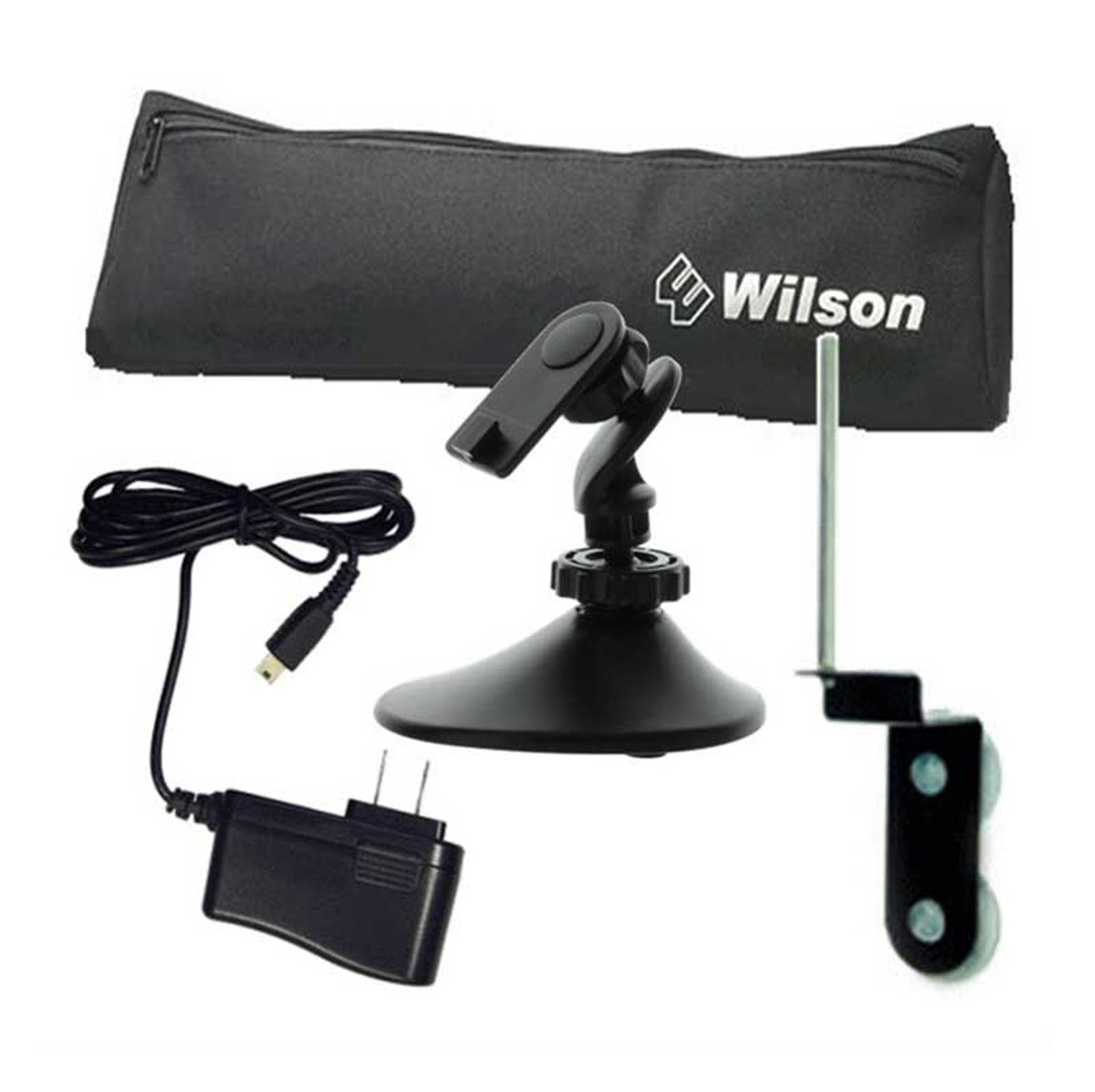 Wilson 859970 Home & Office Accessory Kit for use with Sleek amplifiers, main image