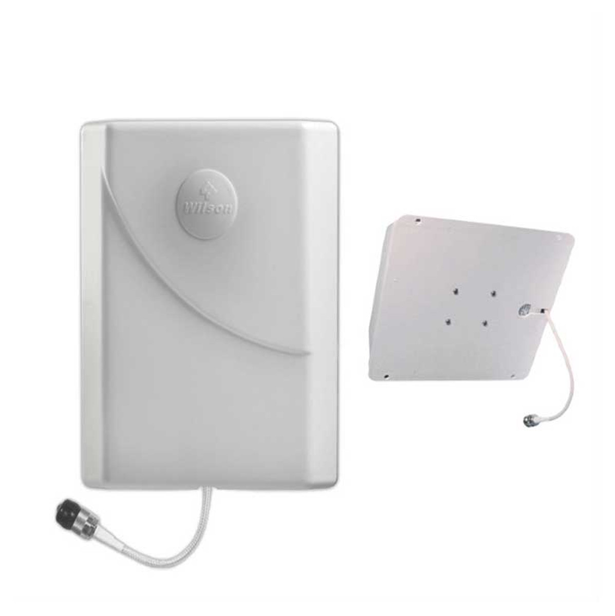 Wilson 304451 Ceiling Mount Panel Antenna 700-2700 MHz 50 Ohms Multi Band, main image