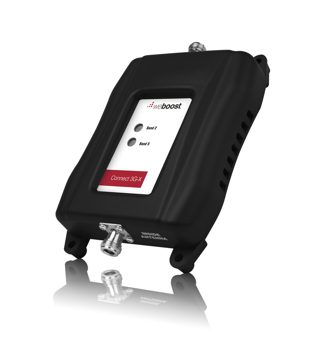 weBoost Connect 3G-X Cell Phone Signal Booster | 470105 (WA470105) | Alt View