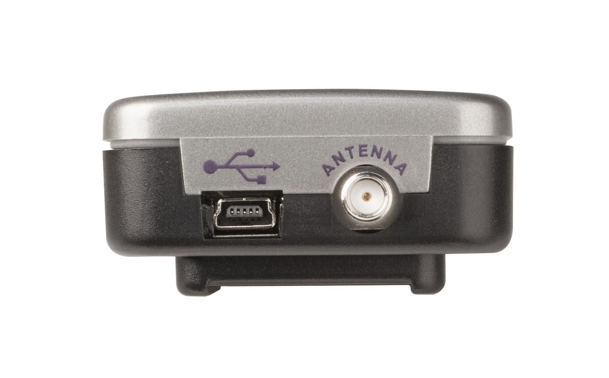 weBoost Drive 3G-Flex + Extra Antenna | 470113-H Bottom View