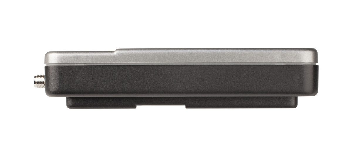 weBoost Drive 3G-Flex + Extra Antenna | 470113-H Side View