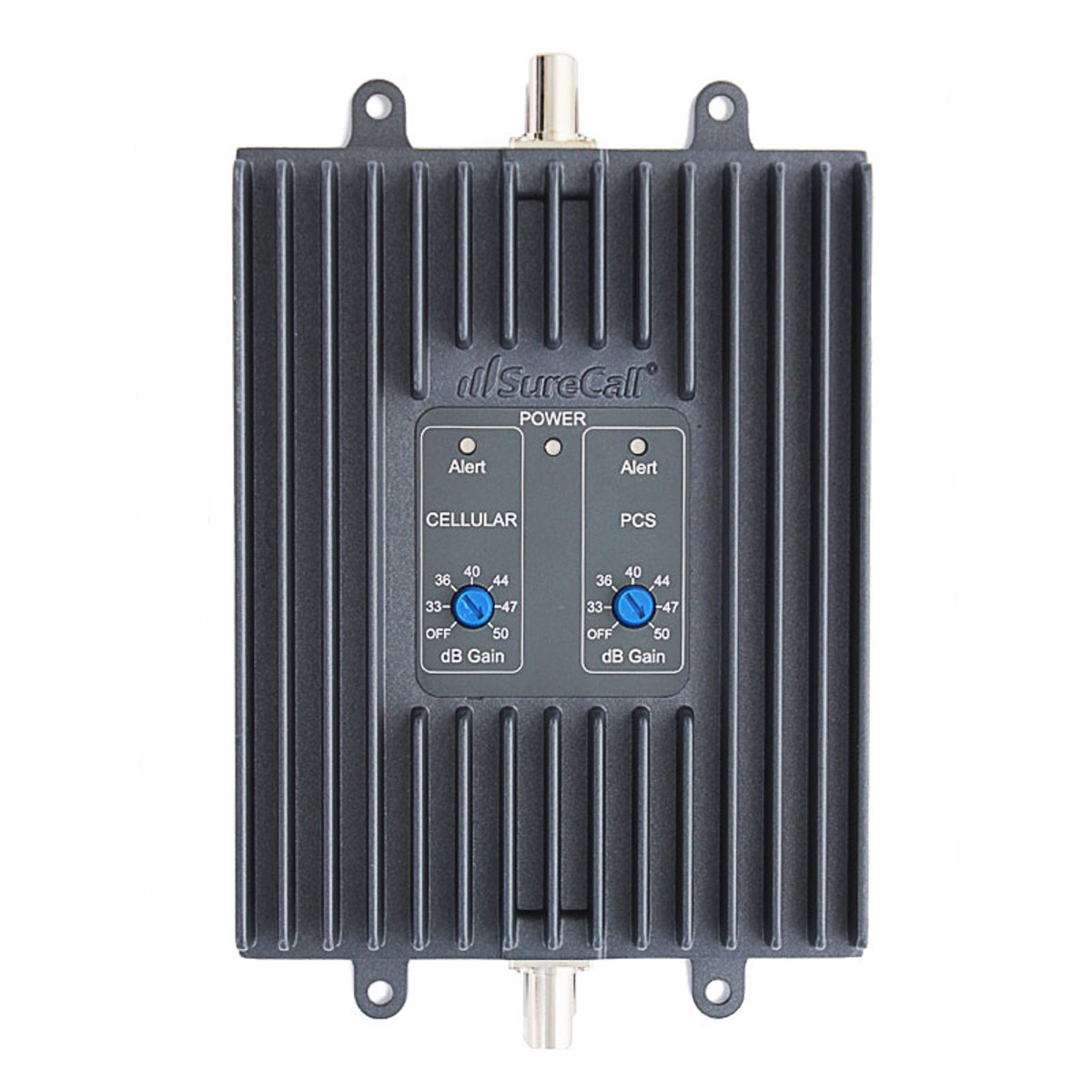 SureCall Flex2Go 3G Cell Phone Signal Booster (SC-DualM-50-KIT) | Amp Only