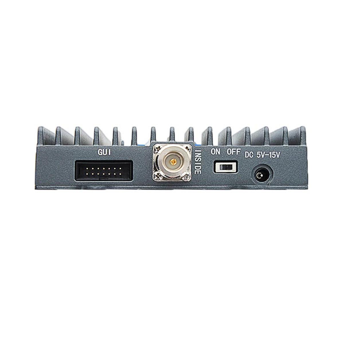 SureCall FlexPro 3G Signal Booster with Yagi & Whip Antennas | Top view