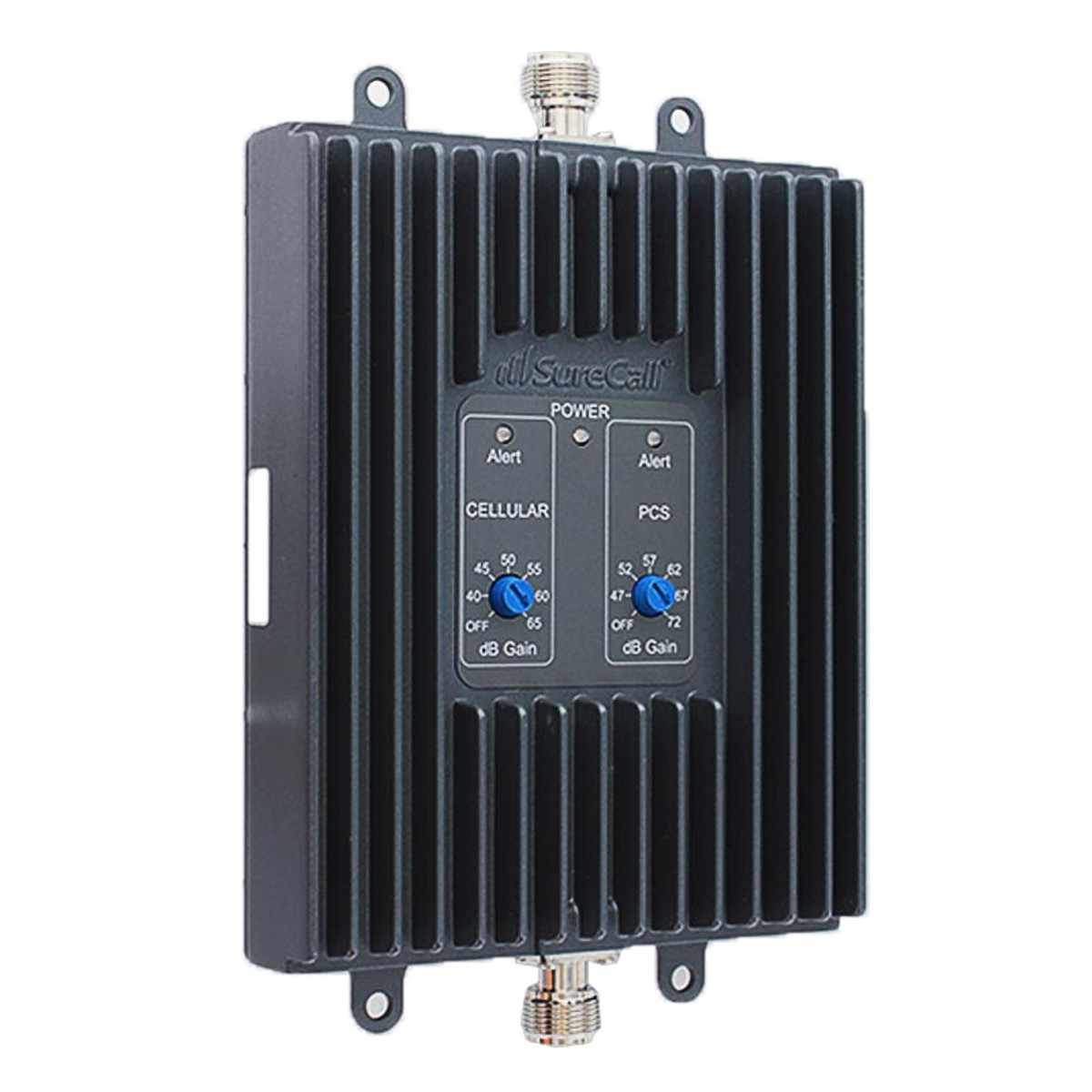 SureCall FlexPro 3G Signal Booster with Yagi & Whip Antennas | Alternative View