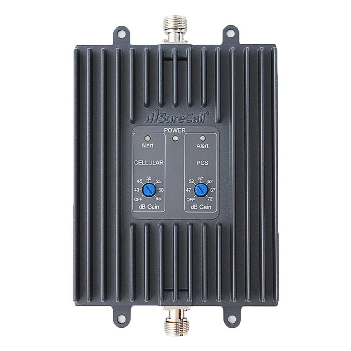 SureCall FlexPro 3G Signal Booster with Omni & Whip Antennas | Amp