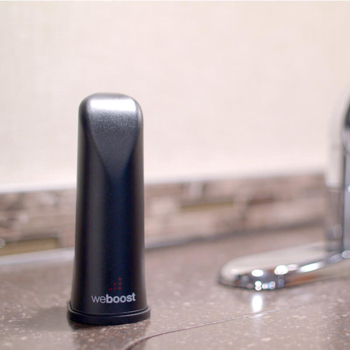 weBoost Drive 4G-X RV Cell Phone Booster Kit | Desktop Antenna