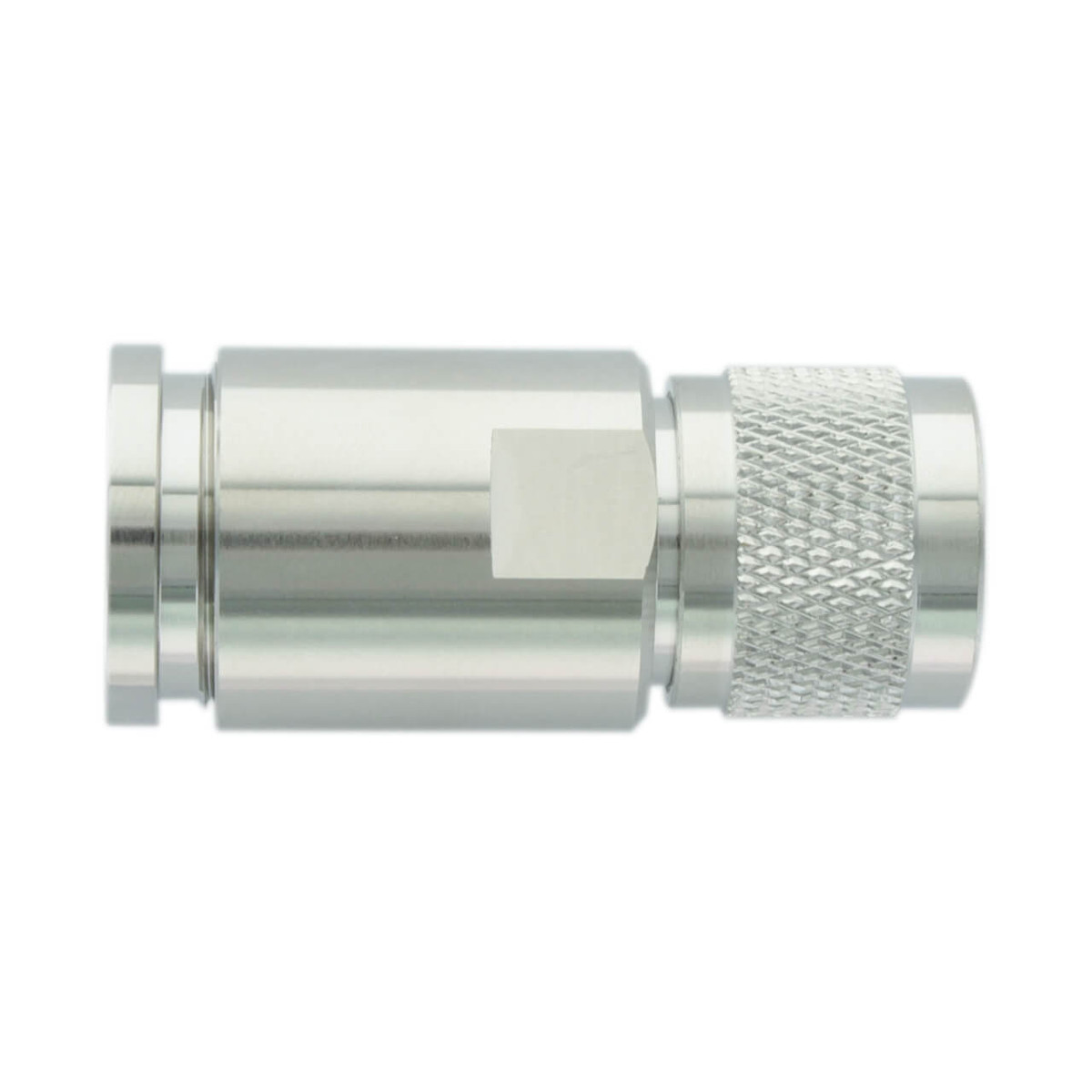 Bolton Technical N-Male LMR600 Solderless Connector
