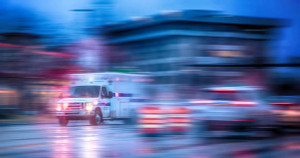 The Importance of Connected EMS: Radio Coverage & Constant Communication