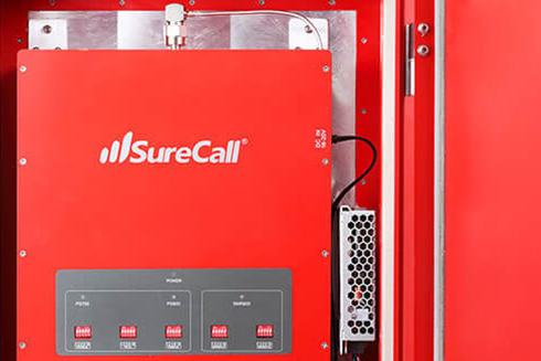SureCall Guardian 3 QR: New, Powerful, & Cost-Effective Public Safety Signal Booster