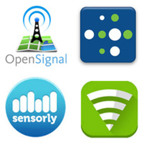 OpenSignal vs Root Metrics vs Signal Finder vs Sensorly: Signal Finder App Review